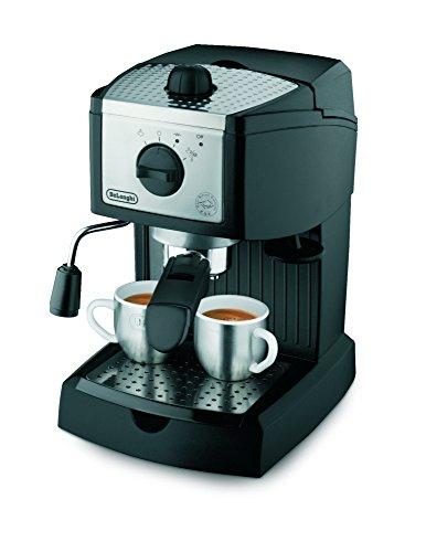 DeLonghi  Espressomaschine  EC156