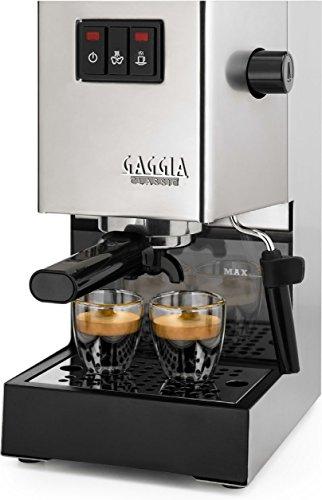 Gaggia RI9403/11 Siebträger Espressomaschine
