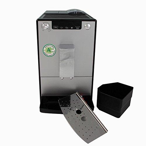 Melitta E 950-103 Kaffeevollautomat Caffeo Solo mit ...