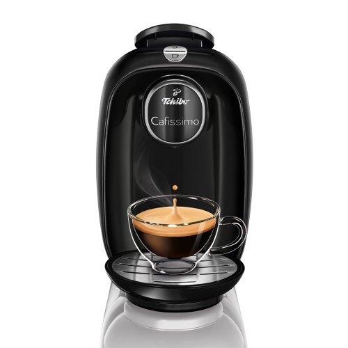 Tchibo Cafissimo PICCO Kaffeekapselmaschine