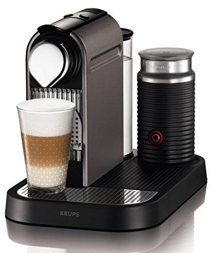 730T Kapselmaschine Nespresso New