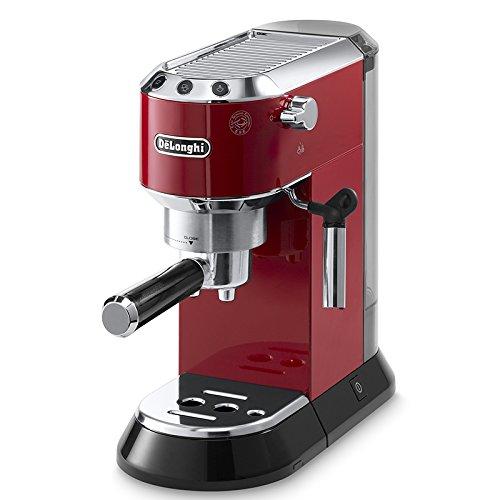 DeLonghi EC 680.R Dedica Espressomaschine
