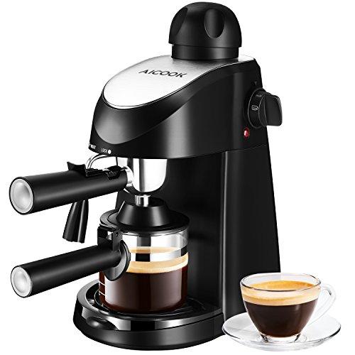 Aicook Espressomaschine AFF175220